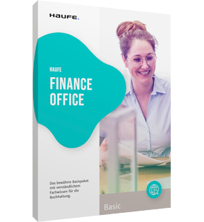Haufe Finance Office Basic