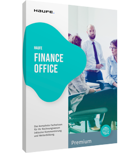 Haufe Finance Office Premium