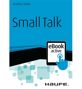 Small Talk eBook active