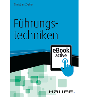 Führungstechniken eBook active