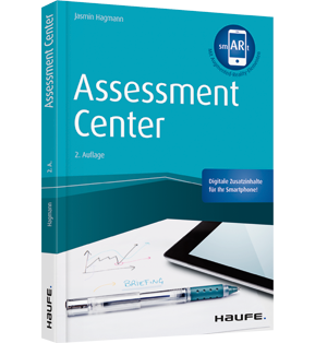 Assessment Center - inkl. Augmented-Realitiy-App