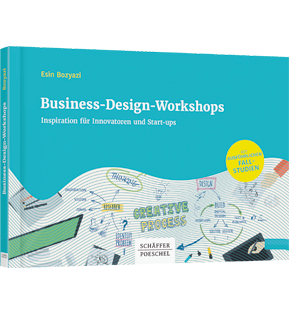 Business-Design-Workshops - Inspiration für Innovatoren und Start-ups