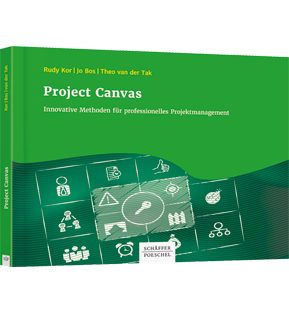 Project Canvas - Innovative Methoden für professionelles Projektmanagement