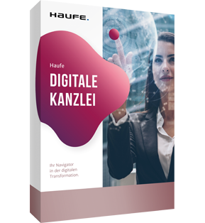 Haufe Digitale Kanzlei - Ihr Navigator in der digitalen Transformation