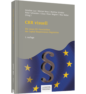 CRR visuell - Die neuen EU-Vorschriften der Capital Requirements Regulation