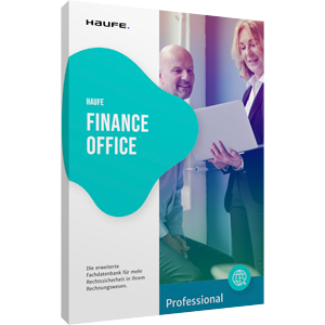 Haufe Finance Office Professional