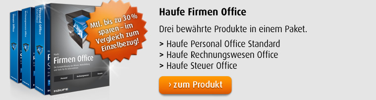 Haufe Firmen Office