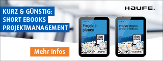 Projektmanagement ebooks